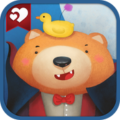 【应景读物】快乐万圣节 - 笨笨熊的故事(乐豚童书)