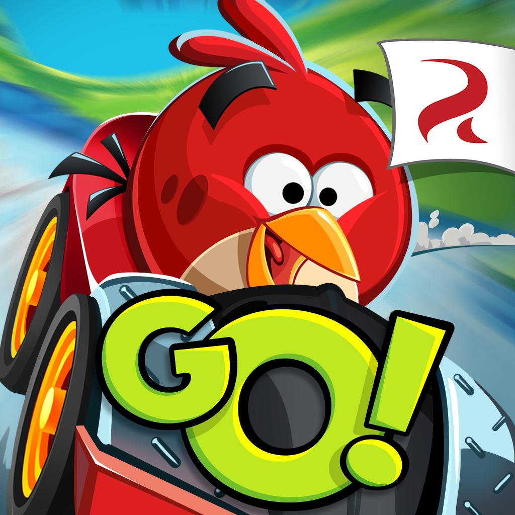 Angry Birds Go! Will Have You Addicted Again, But For